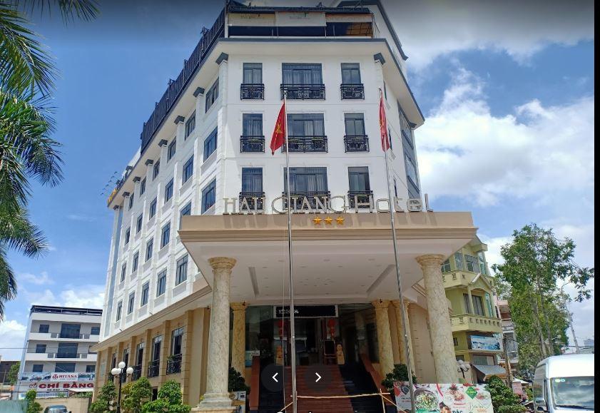 Thuê xe máy Hậu Giang - Khách sạn Hậu Giang