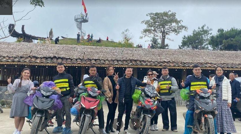 Thuê xe máy Hà Giang - Epic Tour & Motorbike