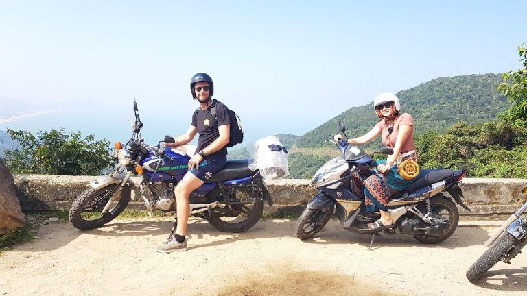 Thuê xe máy Lào Cai 366