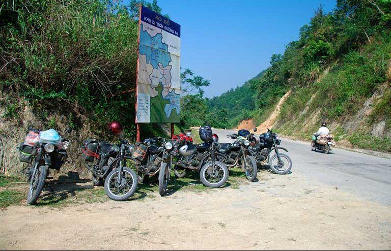 Thuê xe máy Lạng Sơn - Khách sạn Phú Quý